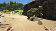 ARK-Carbonemys Screenshot 005