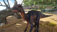 Iguanodon Ingame1