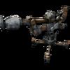 Catapult Turret