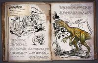 Dossier Oviraptor