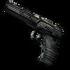 Fabricated Pistol