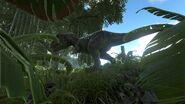 ARK-Tyrannosaurus Screenshot 001