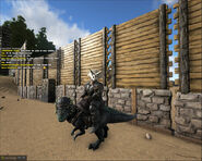 ARK-Pachycephalosaurus Screenshot 010