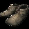 Cloth Boots