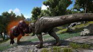 ARK-Alpha Rex Screenshot 002