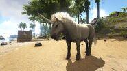 Unicorn Ingame01