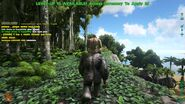 ARK-Gigantopithecus Screenshot 005