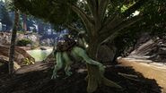 Iguanodon Ingame3