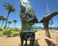 ARK-Parasaurolophus Screenshot 007