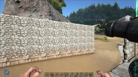 Ark Primtiive Cannon