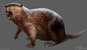Giantbeaver