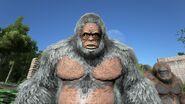 Gigantopithecus Ingame05