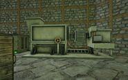 Industrial Grinder Screenshot