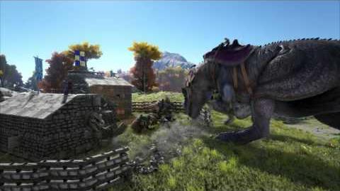 Spotlight Giganotosaurus-0