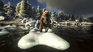ARK-Direbear Screenshot 001