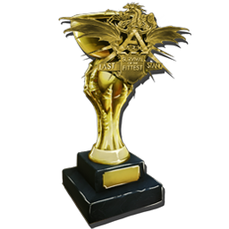 'SotF- The Last Stand' Trophy- 1st Place