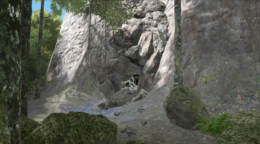 Юго-Центральная Пещера 2