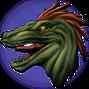 RaptorHead Icon Flash