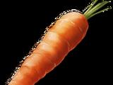 Сладкий овощной кекс