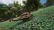 ARK-Ankylosaurus Screenshot 007