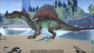 ARK-Spinosaurus Screenshot 002