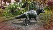 ARK-Pachycephalosaurus Screenshot 011