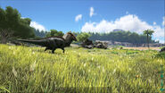 ARK-Parasaurolophus Screenshot 006