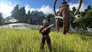 ARK-Mammoth Screenshot 004