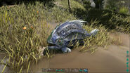 ARK-Piranha Screenshot 004