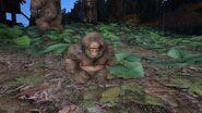 Gigantopithecus Ingame09