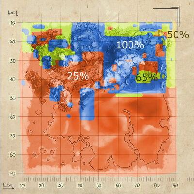 Ragnarok Map Wind