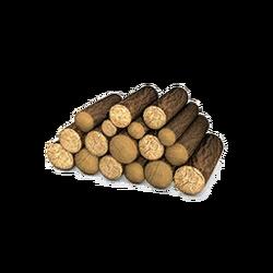 Fresh Firewood (Primitive Plus)