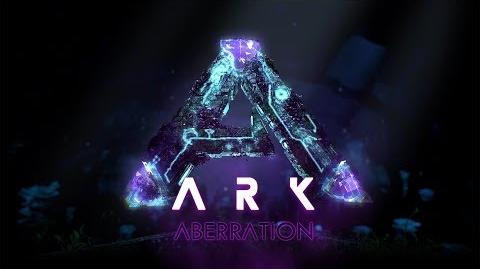 ARK Aberration Expansion Pack!