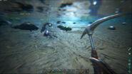 ARK-Coelacanth Screenshot 004