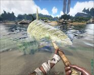 Megalodon | ARK: Survival Evolved Wiki | FANDOM powered by Wikia