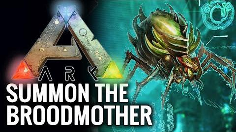 How to Summon Broodmother Lysrix in ARK Survival Evolved