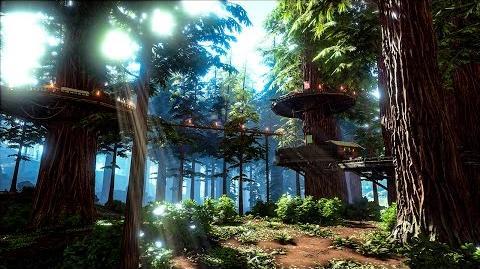 The Redwood Biomes Update and Spotlight Titanosaur!