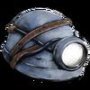 Heavy Miner's Helmet