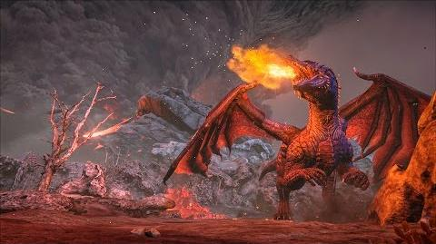 ARK One Year Anniversary and Patch 242 Enter the Dragon!-0