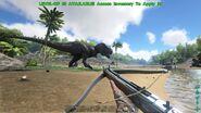 ARK-Tyrannosaurus Screenshot 005