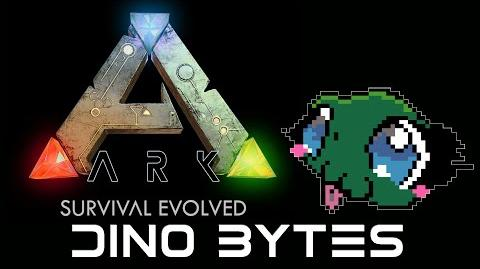 Dino Bytes How To Make Stimulant