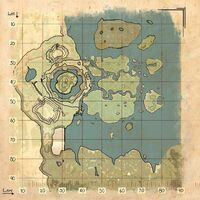 Map The Center Grid