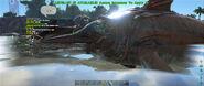 ARK-Ichthyosaurus Screenshot 008