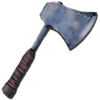 Metal Hatchet