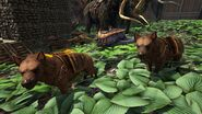 Hyaenodon Ingame14