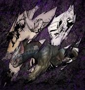 Aberration Mystery Creature 1