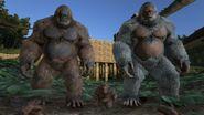 Gigantopithecus Ingame08