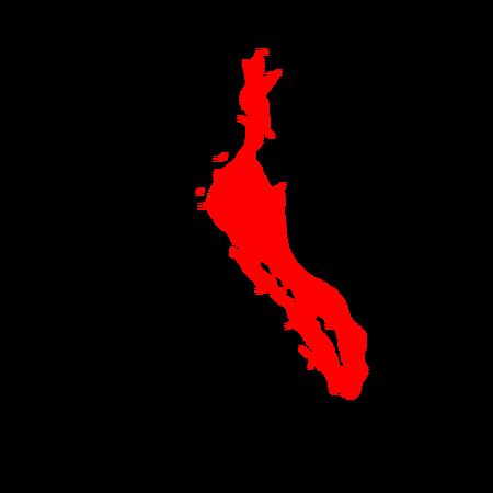 Region Canyons