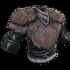 Fur Chestpiece
