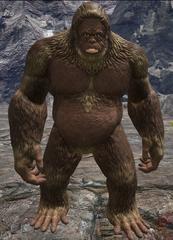 Gigantopithecus   ARK: Survival Evolved Wiki   FANDOM